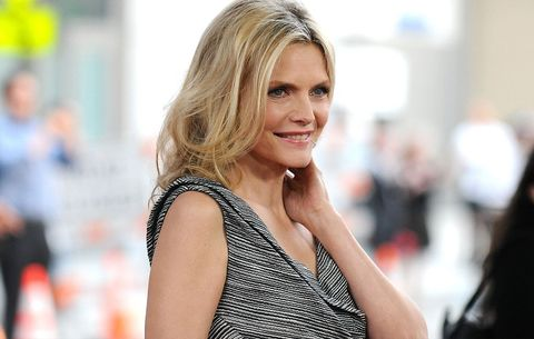 Actresses 50 female older over 30 Most