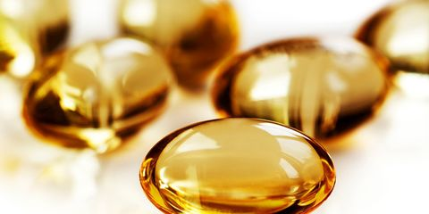 vitamin d supplement