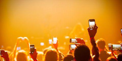 millenial social media