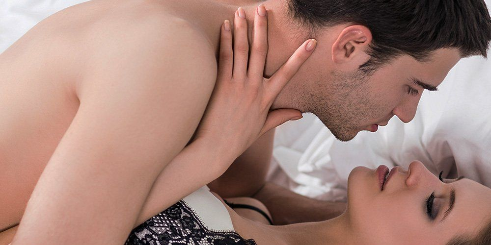 The 6 Biggest Mistakes Couples Make In Bed