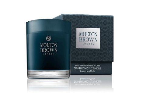 Molton Brown Black Leather Accord & Cade