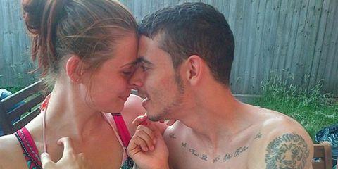 mom dies from flesh eating virus sex accident