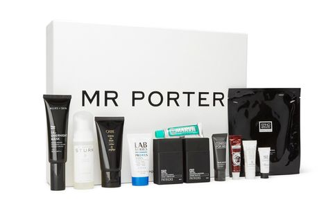 father's day grooming guide