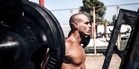 muscle building road blocks