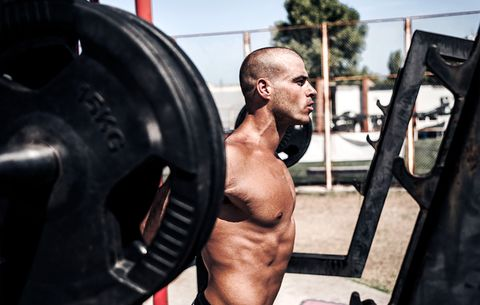 7 Reasons You Aren't Building As Much Muscle As You Could