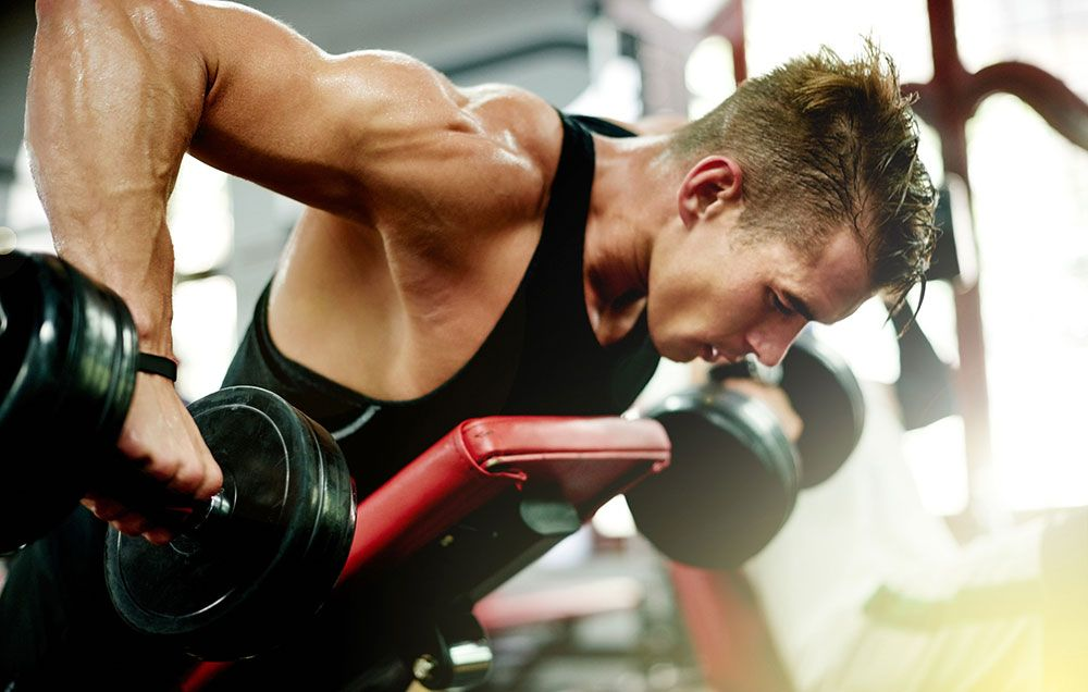 15 Reasons Lifting Is Better Than Cardio