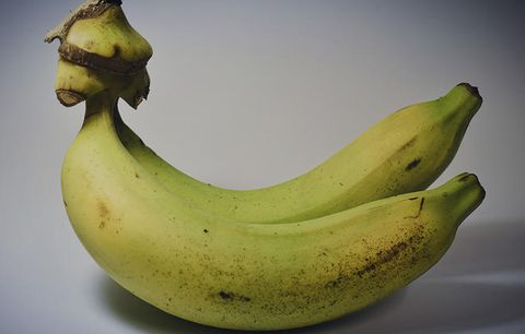 carb snacks that help you lose weight green bananas