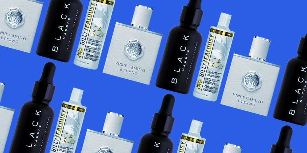 The 10 Best New Grooming Products For Men