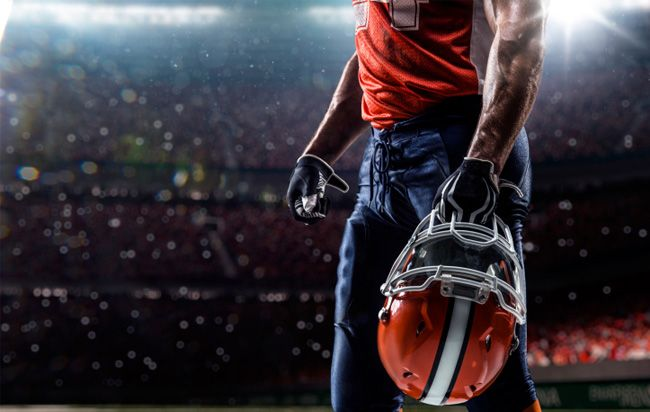 5 Fitness Tests That Determine Whether You're NFL Fit