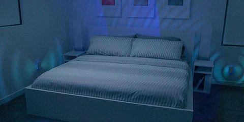 Nightingale Smart Home Sleep System