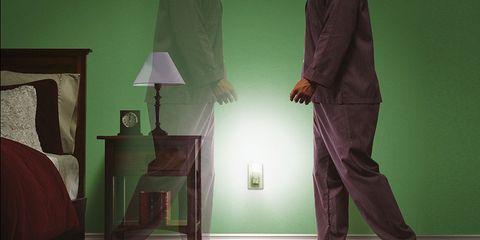 nighttime urination