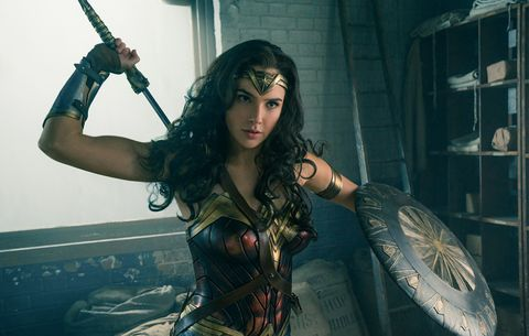 No, Wonder Woman Is Not Based on a Threesome