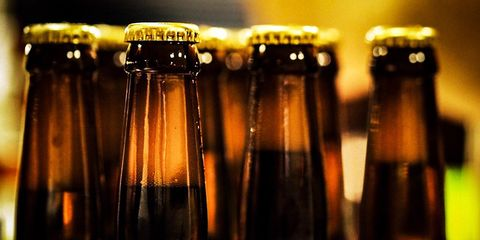 The Rise of Booze-Free Beer You'll Actually Want to Drink
