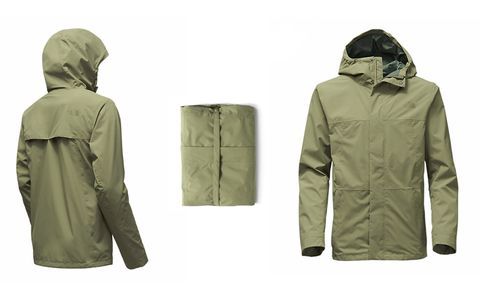 classic styles women search for newest The North Face Just Made The Best Travel Jacket | Men's Health