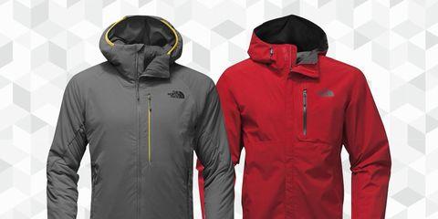 north face outdoor gear