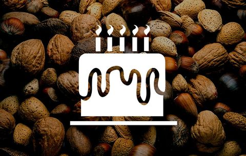 6 Reasons to Eat a Handful Of Nuts Every Single Day | Men's