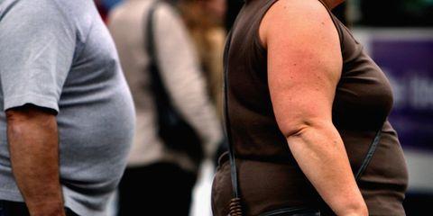 obesity ingredient