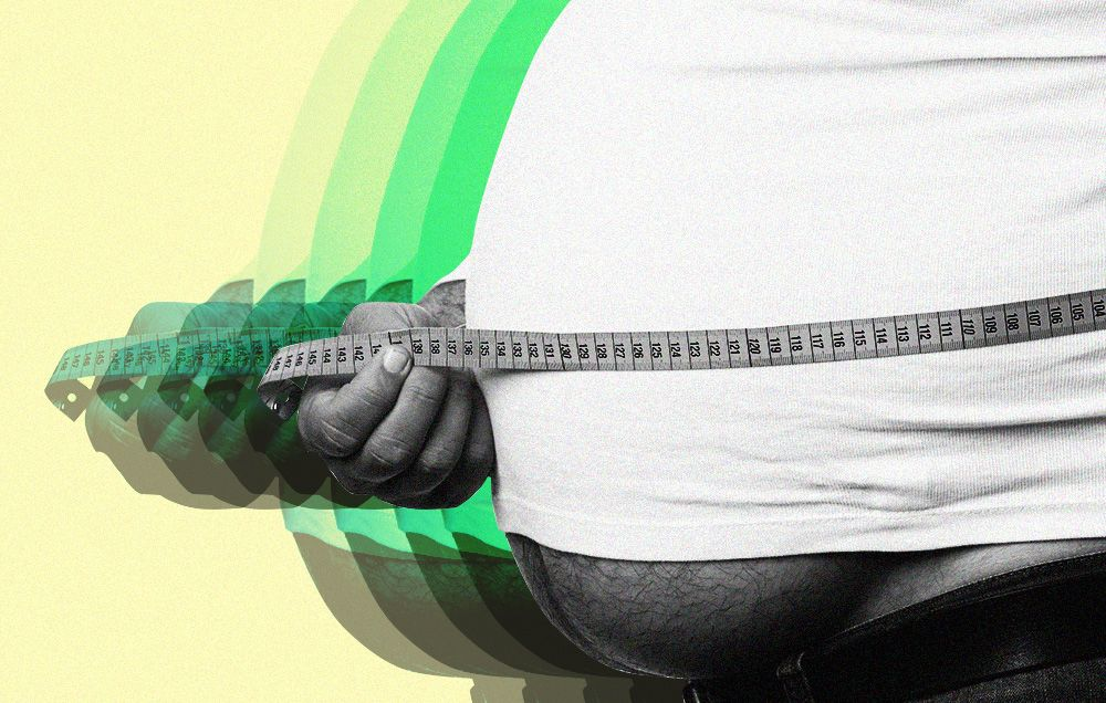 If You're Obese, a Single Gene May Be to Blame