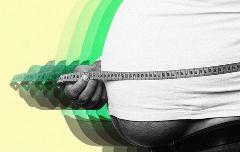 obesity may be caused by a single gene