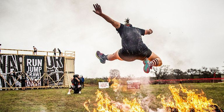 7 Obstacle Course Races That Will Seriously Test Your