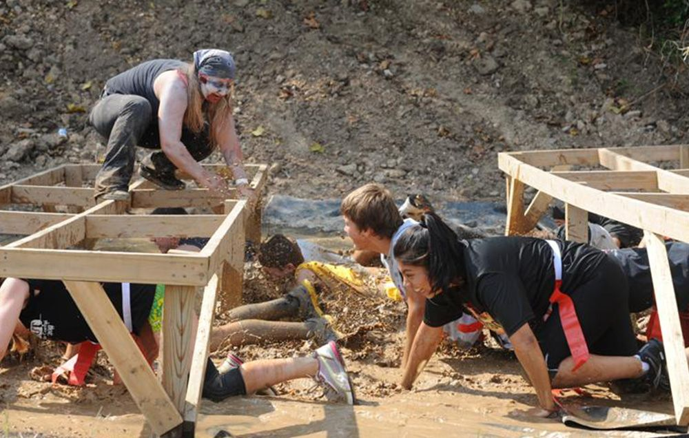 Run your fastest obstacle course race ever