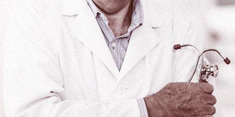 old doctors losing edge