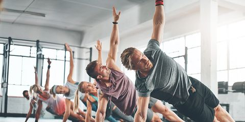 one change to improve your hiit workout performance