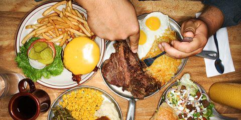 one day binge eating risks
