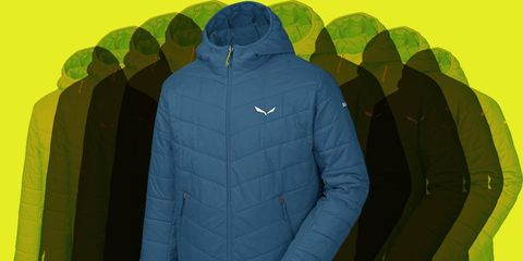 the only puffy jacket you need this winter