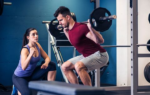An Open Letter to the Newbies at the Gym This January