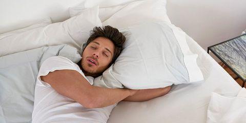 oversleep linked with Alzheimer's