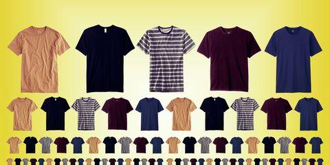 best tshirts under 25 dollars