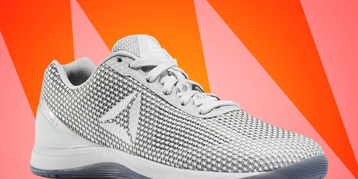 Daily Deal One Of The Best Crossfit Shoes Ever Is 40 Off Right Now Men S Health