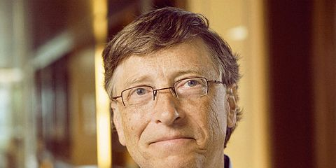 bill gates wants to cure alzheimers
