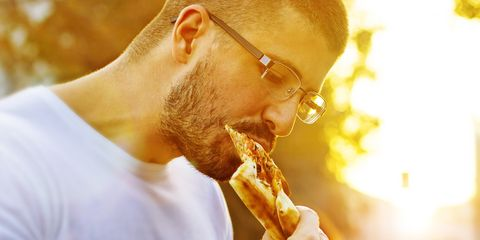 cheat day doesnt help metabolism