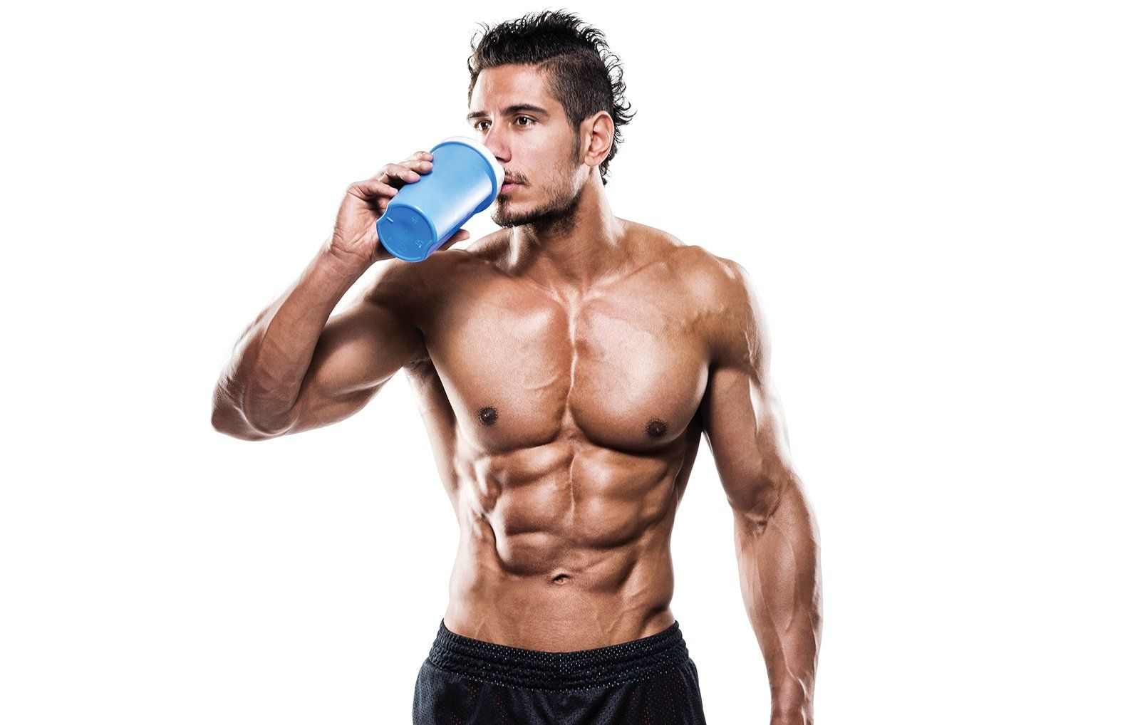 Do muscle building supplements affect sex