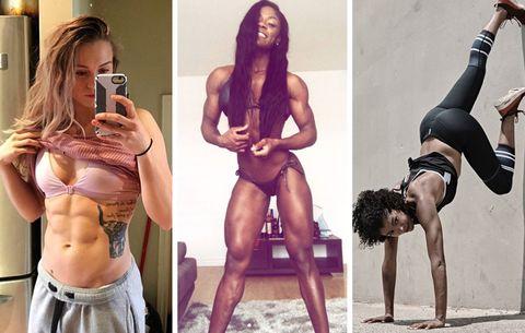 beautiful nude women showing their vagina