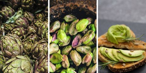 foods that make you feel full