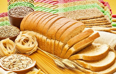 Gluten-Free Diet Is More Expensive and Less Nutritious