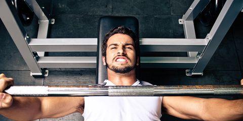 gym mistakes