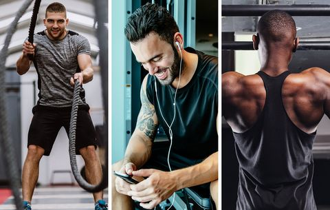 cdbe7ae60025 Fitness Tips For Every Gym Newbie to Not Look Like an Idiot