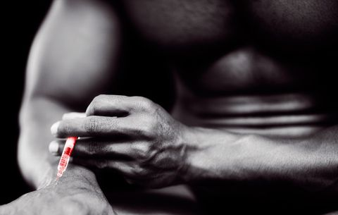 How Steroids Can Cause a Heart Attack | Men's Health