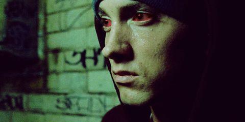 Eminem and Psychopaths