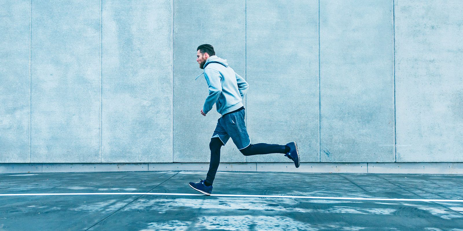 Everything You Need for Cold-Weather Running