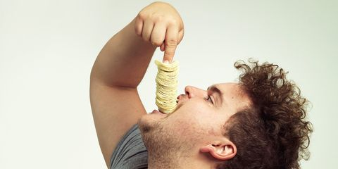 taste buds—why you're fat