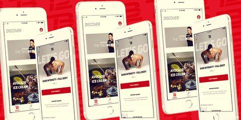 tb 12 app