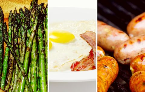 Here's Proof a Week on the Ketogenic Diet Isn't As Terrible As You Think