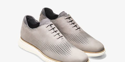 you really can work out in these dress shoes