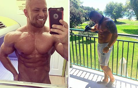 This 25-Year-Old Bodybuilder Was Totally Healthy—Then He Died of a Heart Attack