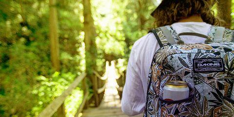beer backpacks